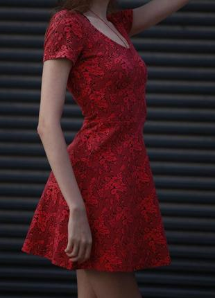Супер платье от topshop