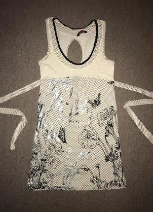 Милый сарафан, платье
