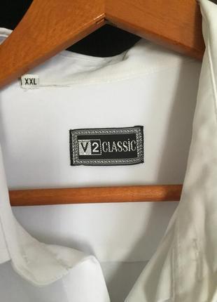 Рубашка с вышивкой дракона и иероглифами2