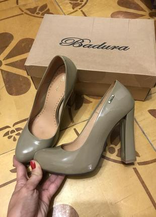 Туфли badura