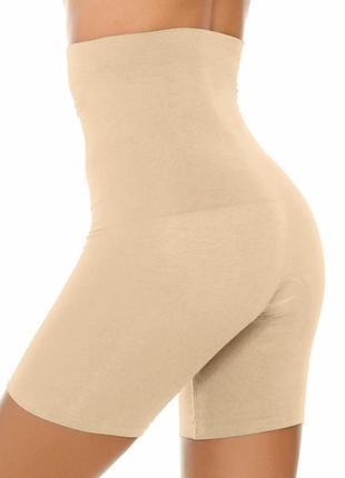 Моделирующие шорты утяжка secret possessions р.l панталоны с высокой талией