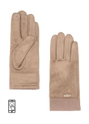 Перчатки сенсорные, angel, фирменные зимние, изготовлено в  польша