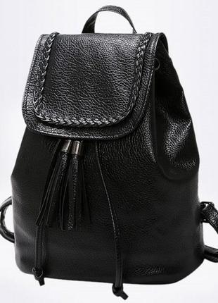 Молодежный рюкзак стильный 3157