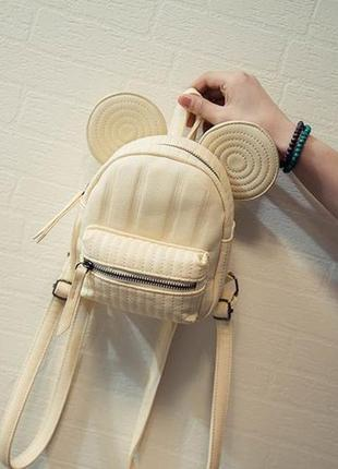 Оригинальный женский рюкзак 3106