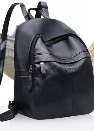 Городской женский рюкзак 3109