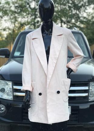 Пальто пиджак only