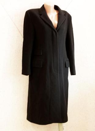 Итальянское пальто шерсть 100%