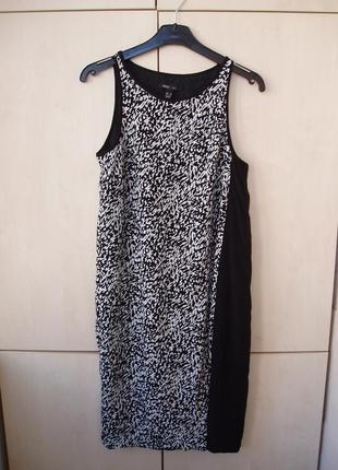 Платье-сарафан mango