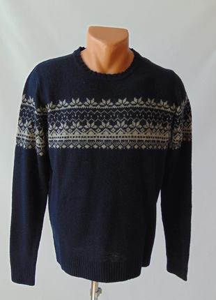 Мужской свитер ctf