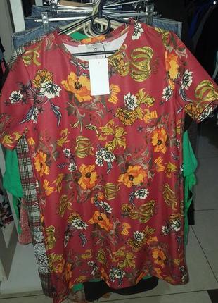 Платье в винтажном стиле от zara - р-р м