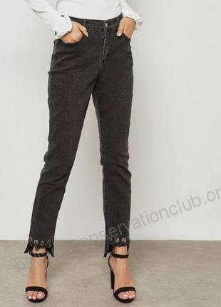 Чорні джинси glamorous розмір s