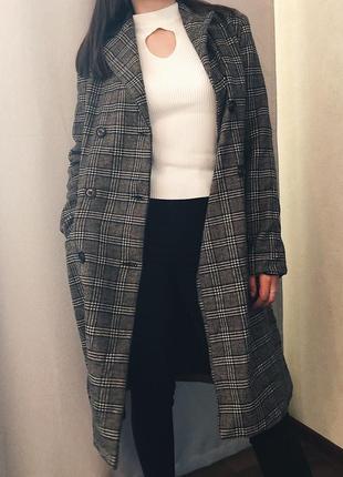 Актуальне пальто