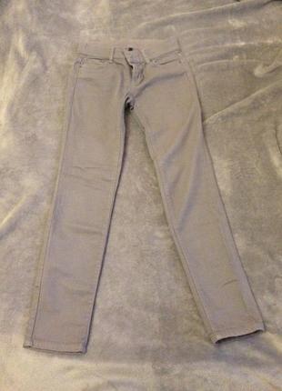 Джинсы брюки штаны benetton