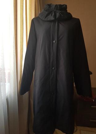 Пальто/демисезон