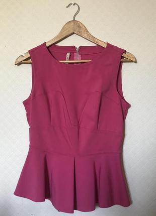 Женский топ рубашка кофта imperial, s