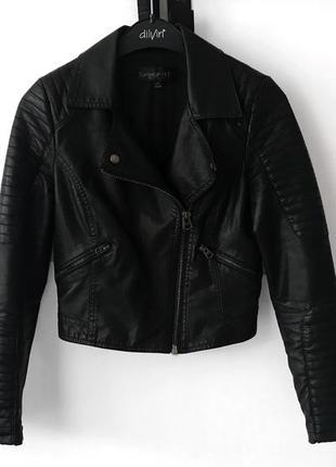 Куртка косуха topshop