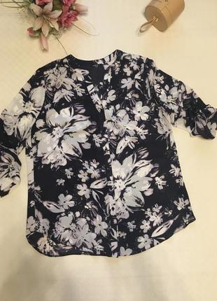 Блуза 18