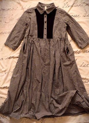 Новое брендовое платье.