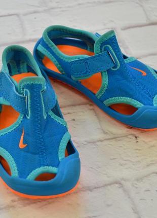 Босоножки сандалии nike