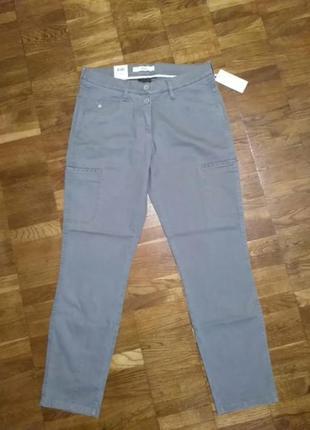 Новые брюки штаны карго от brax