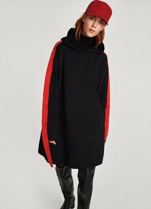 Платье , свитер , кофта zara