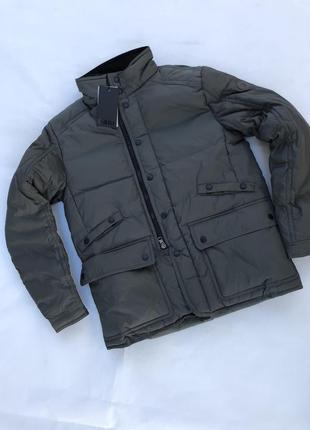 Куртка пуховая gatti 11-12 лет