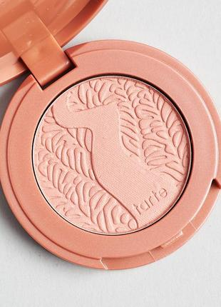 Румяна tarte amazonian clay 12-hour blush