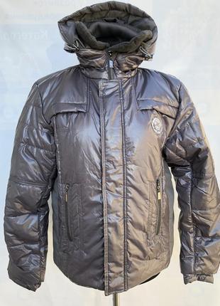 Куртка silvian heach 12 и 16 лет