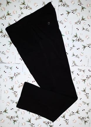 Классические брюки со стрелками заужены к низу asos, размер 48-50