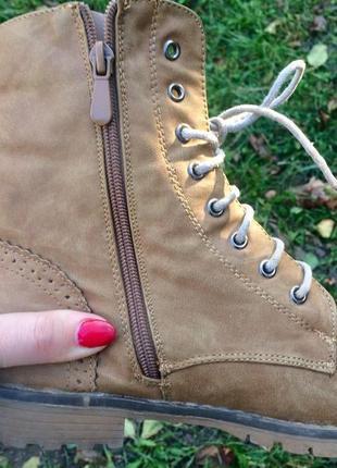 Зимові черевики ботинки зимнии