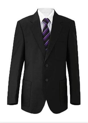 Піджак з тефлоновим покриттям,170-180см, russell athletic, англія ( пиджак, блейзер )