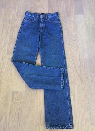Классические прямые джинсы kizilaslan турция