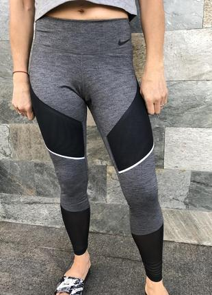 Лосины nike power legendary tights fit