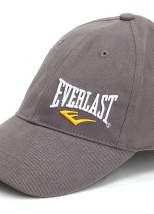 Бейсболка, кепка everlast, оригинал, новая