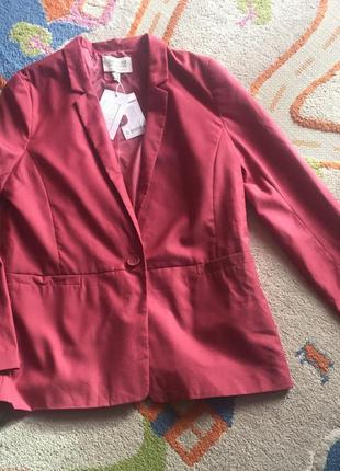 Стильный пиджак, жакет bershka