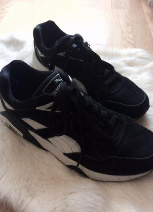Кросівки , кроссовки , puma