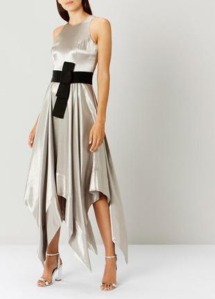 Нарядна сукня великого розміру