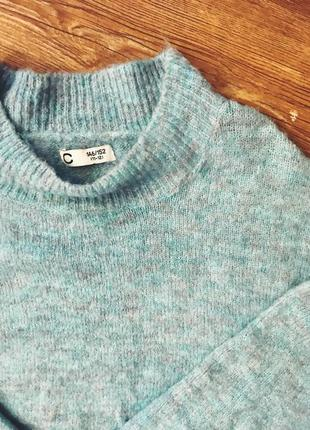 Гольф свитер zara