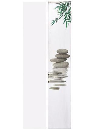 Декоративная панельная штора  тюль гардина 2 шт. meradiso® германия
