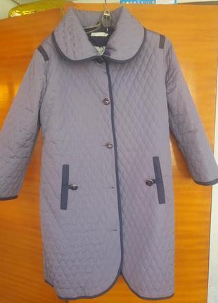 Удлиненая курточка