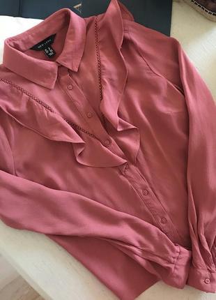 Трендова блузка new look
