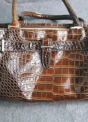 Брендовая сумка david jones