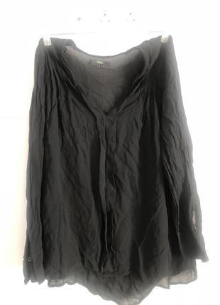 Блузка блуза 14 размер