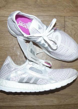 Оригинальные кроссовки adidas pureboost x 39 размер