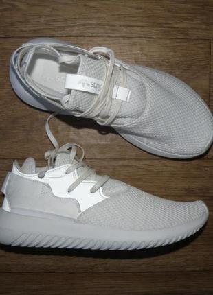 Оригинальные кроссовки adidas tubular entrap 38 размер art ba7099