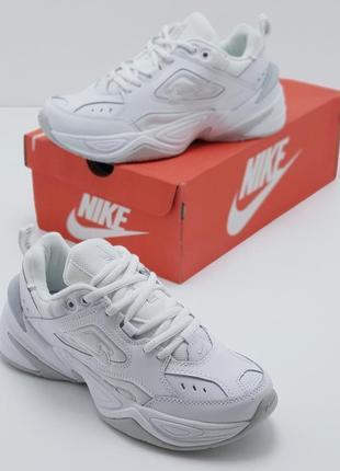 Белые женские кожаные кроссовки 36, 37, 38, 39, 40 рр