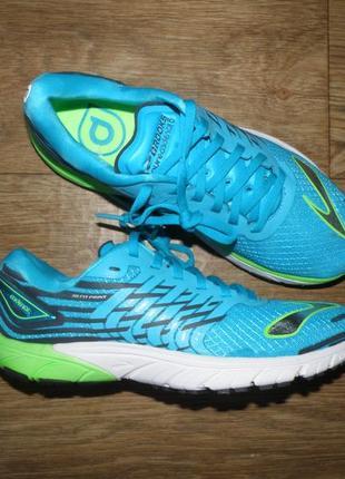 Оригинальные спортивные кроссовки brooks pure cadence5  41 размер