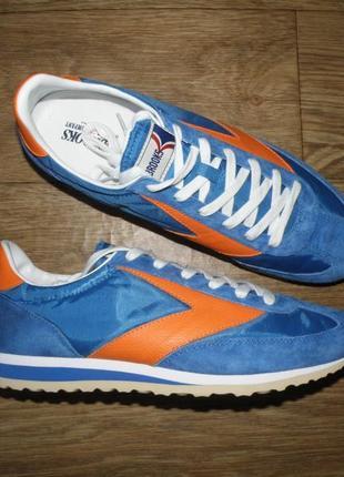 Оригинальные кроссовки brooks heritage 45 размер