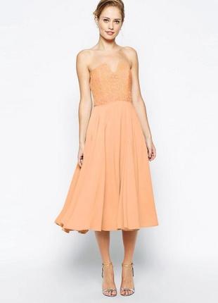 Розпродаж 👗👗👗 ніжна сукня jarlo