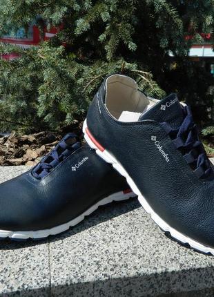 Мужские кроссовки-туфли чоловічі кроссівки-туфлі columbia 25c4f70663d40